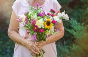 Express Yourself With Flowers